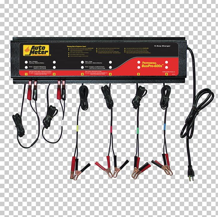 Battery Charger Car Automotive Battery Wiring Diagram Electric