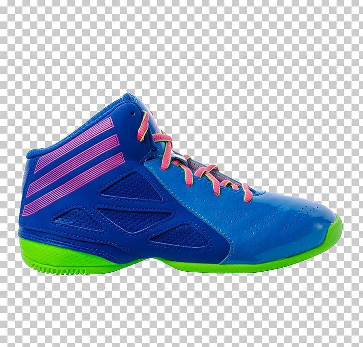 Adidas Shoe Sneakers Blue Basketballschuh PNG, Clipart
