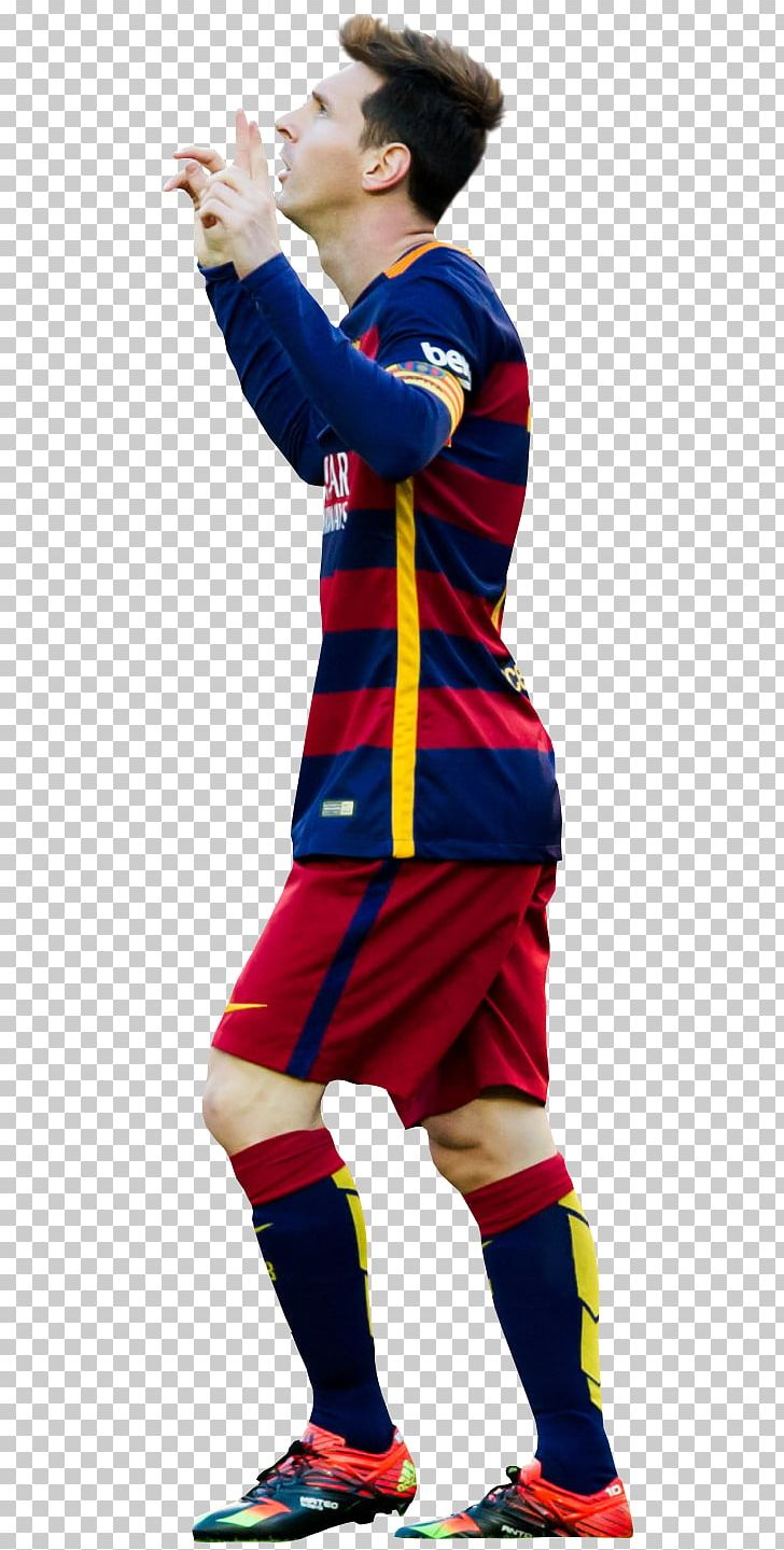 Lionel Messi 2015–16 FC Barcelona Season Football Player PNG