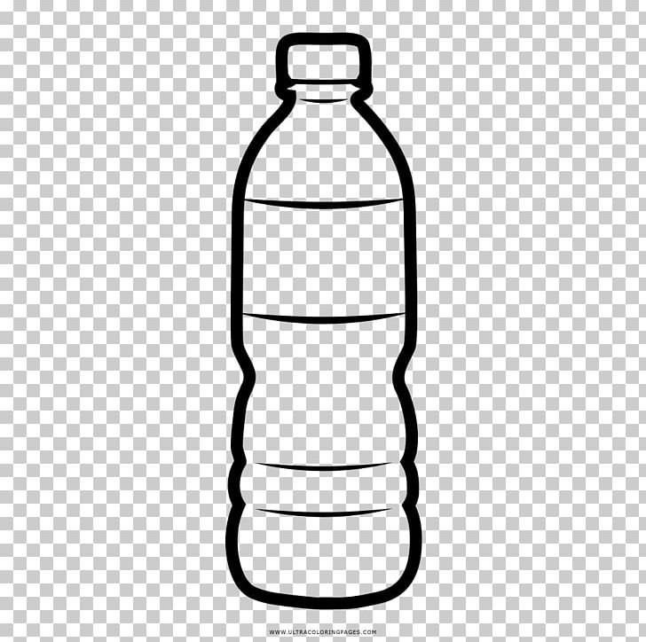Fizzy Drinks Bottled Water Bottled Water Png Clipart Area Black And White Bottle Business Drawing Free