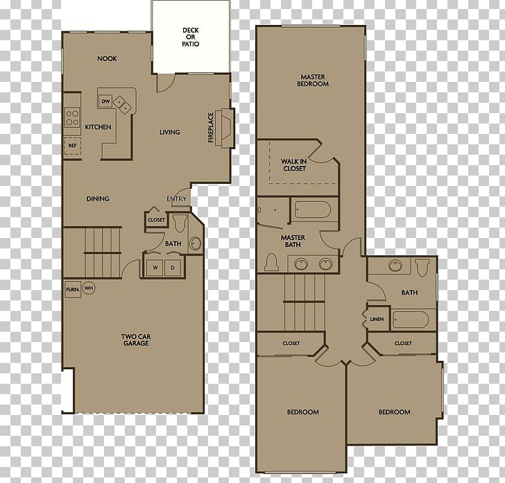 Langara Apartments & Townhomes