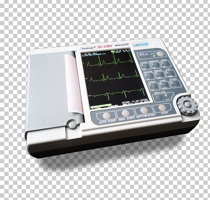 Electrocardiography Holter Monitor Cardiac Stress Test