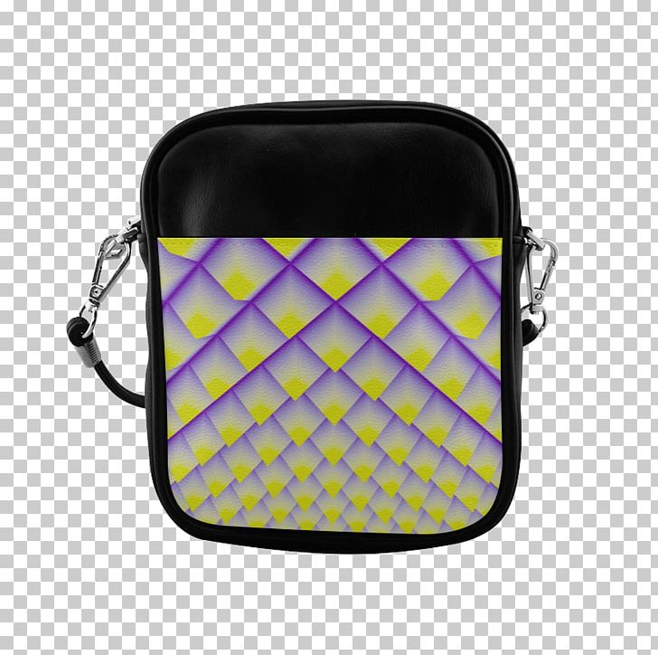 Messenger Bags Yellow Handbag Shoulder PNG, Clipart, 3d