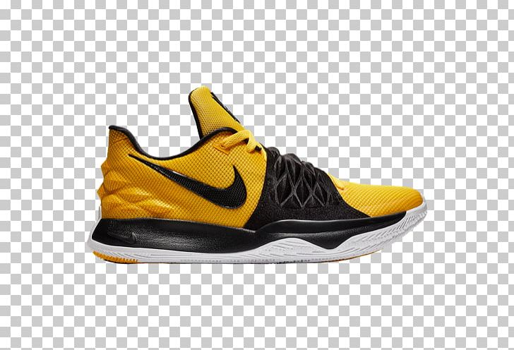 f3ed4347536c5 Nike Kyrie Low Men's Basketball Shoe Kyrie Low 1 Amarillo Sports Shoes PNG,  Clipart, Free PNG Download