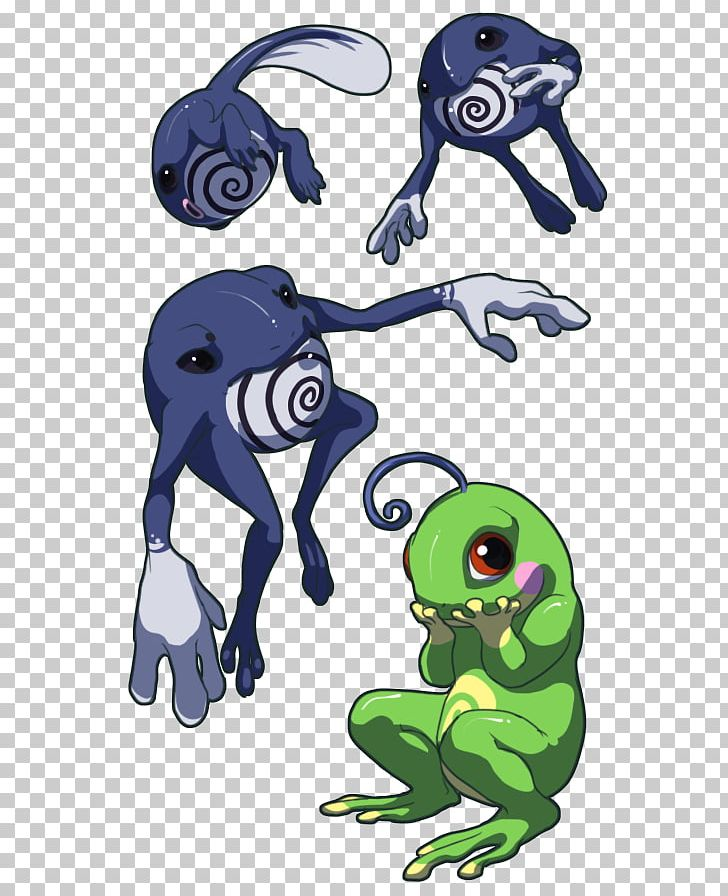116c92df Pokémon HeartGold And SoulSilver Pokémon FireRed And LeafGreen Poliwhirl  Poliwrath PNG, Clipart, Amphibian, Art, Cartoon, Cyndaquil, Evolution ...