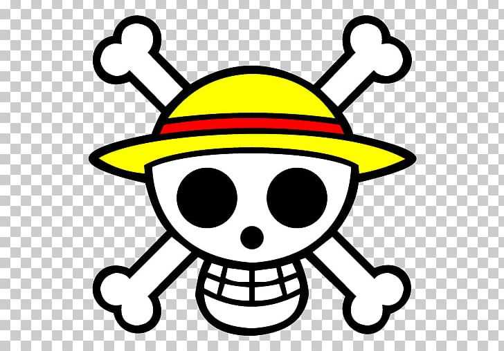 One Piece Unlimited World Red Monkey D Luffy Logo Piracy