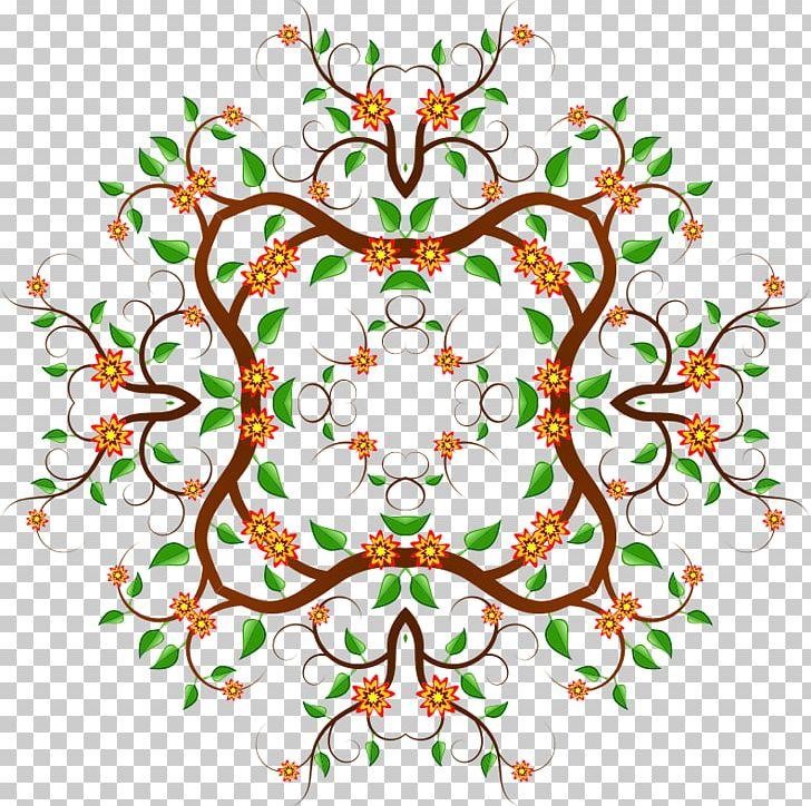 Decorative Arts Floral Design Flower PNG, Clipart, Art, Artwork, Branch, Bunga, Circle Free PNG Download