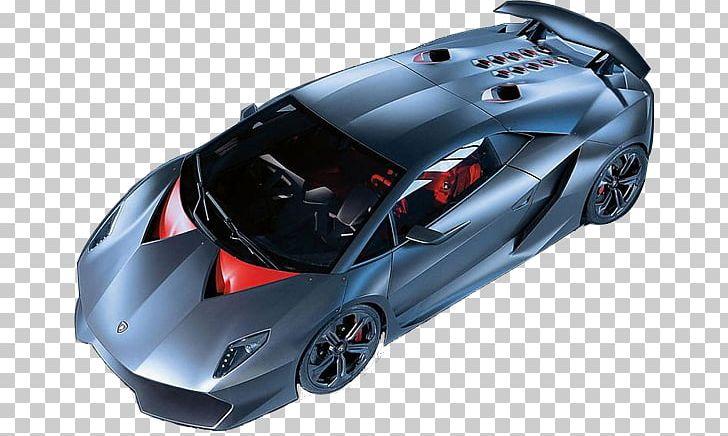 2011 Bugatti Veyron Lamborghini Sesto Elemento Lamborghini