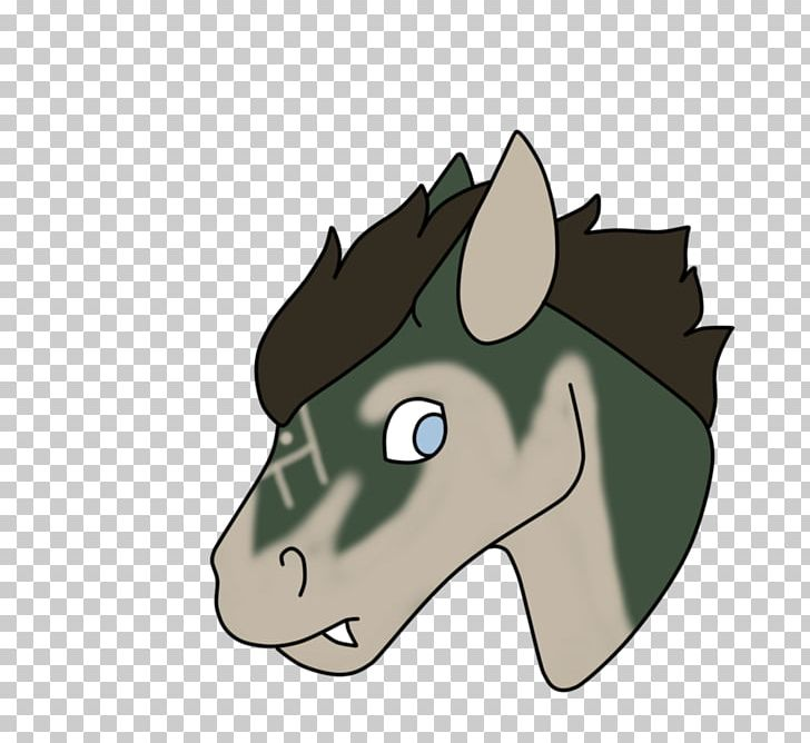 Mustang Donkey Mane Pack Animal Rein PNG, Clipart, Cartoon, Donkey, Fictional Character, Head, Horse Free PNG Download