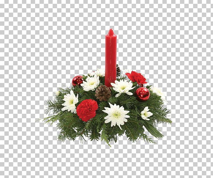 Floral Design Christmas Ornament Cut Flowers Flower Bouquet PNG, Clipart, Centrepiece, Christmas, Christmas Decoration, Christmas Ornament, Cut Flowers Free PNG Download