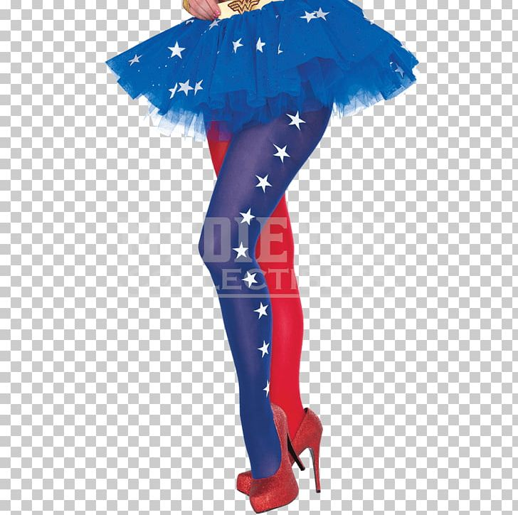 5286dd1a0bdd1 Wonder Woman Leggings Superwoman Costume DC Comics PNG, Clipart, Adult,  Blue, Clothing Accessories, Cobalt Blue, ...
