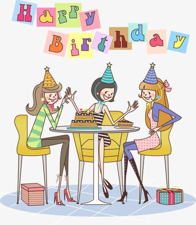 Happy Birthday Celebration PNG, Clipart, Birthday, Birthday Clipart, Birthday Clipart, Birthday Elements, Celebration Clipart Free PNG Download