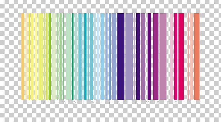 Barcode colorful. Color c digo gs