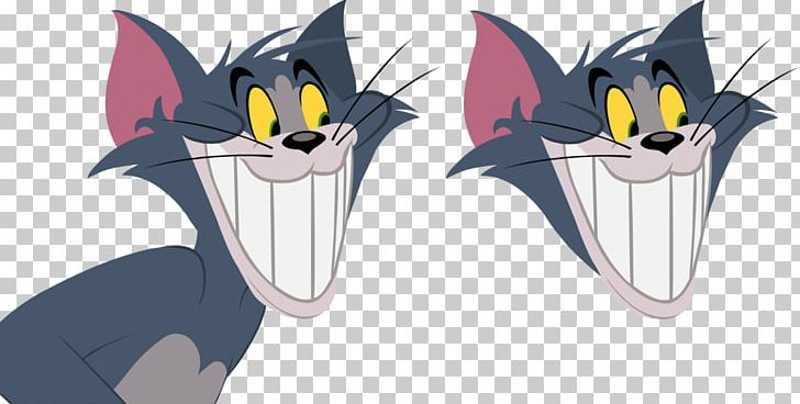 Toodles Galore Tom Cat Cartoon Tom And Jerry Butch Cat PNG, Clipart