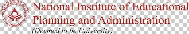 National Institute Of Educational Planning And Administration University PNG, Clipart, Administration, Brand, Diploma, Educational, Higher Education Free PNG Download