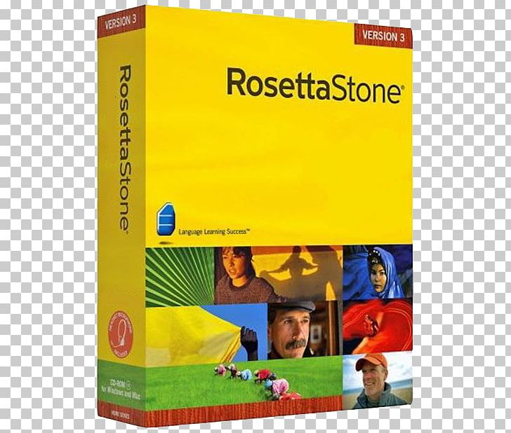 Rosetta Stone Spanish English Fluenz Language PNG, Clipart