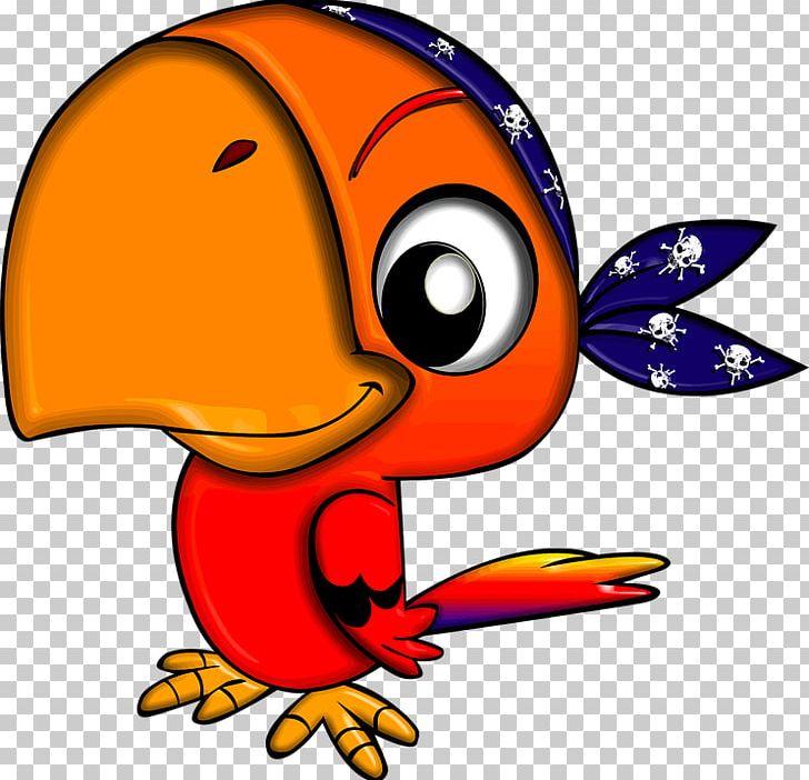 Pirate Parrot Piracy PNG, Clipart, Animals, Art, Artwork, Beak, Bird Free PNG Download