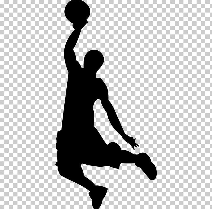 Basketball Slam Dunk Sport PNG, Clipart, Basketball, Basketball Player, Black And White, Dribbling, Dunk Free PNG Download