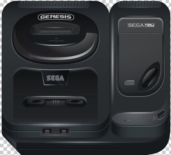 Sega Saturn Sega CD The Terminator Mega Drive Computer Icons PNG