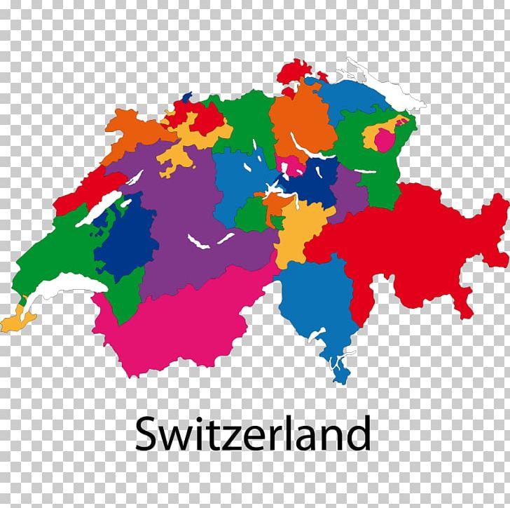 Canton Of Uri Cantons Of Switzerland Swiss Coordinate System ...