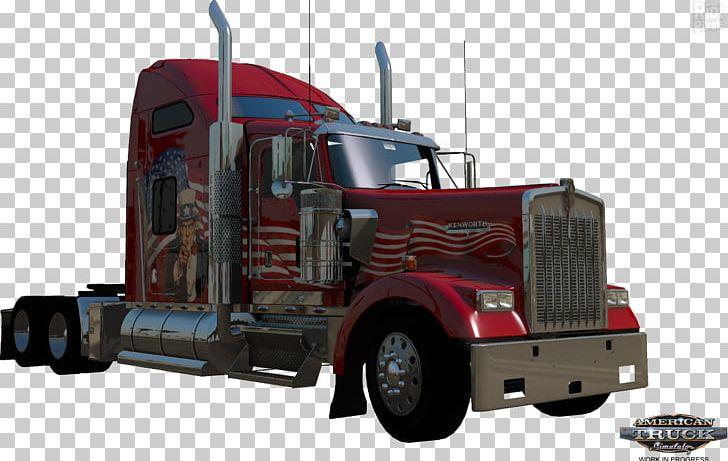 American Truck Simulator Euro Truck Simulator 2 Truck Driver