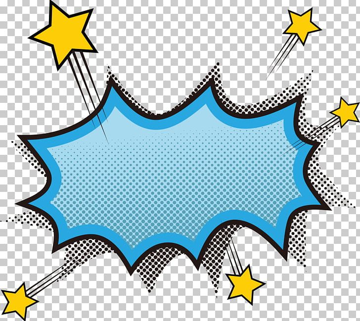 Comics Explosion PNG, Clipart, Blue, Blue Abstract, Blue Background, Blue Border, Blue Explosion Free PNG Download