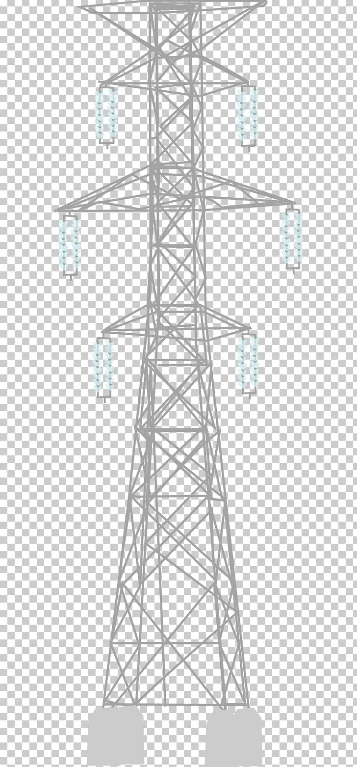 Electricity Transmission Tower Insulator High Voltage Overhead Power Line Png Clipart Angle Art Deviantart Electrical Supply