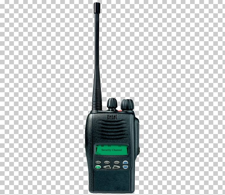 Walkie-talkie PMR446 Two-way Radio Very High Frequency Entel PNG, Clipart, Aerials, Communication Accessory, Electronic Device, Electronics, Entel Free PNG Download