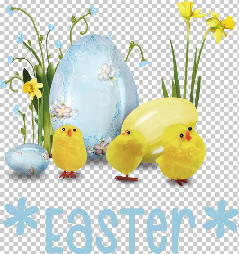 Easter Chicken Ducklings Easter Day Happy Easter PNG, Clipart, Easter Basket, Easter Bunny, Easter Day, Easter Egg, Easter Postcard Free PNG Download