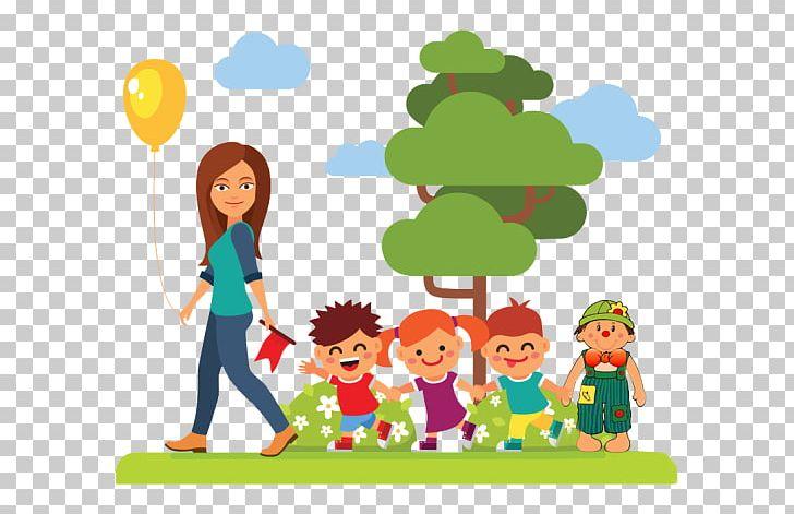 Preschool Teacher Pre-school Kindergarten Cartoon PNG, Clipart, Area, Cartoon, Child, Creative Market, Education Free PNG Download
