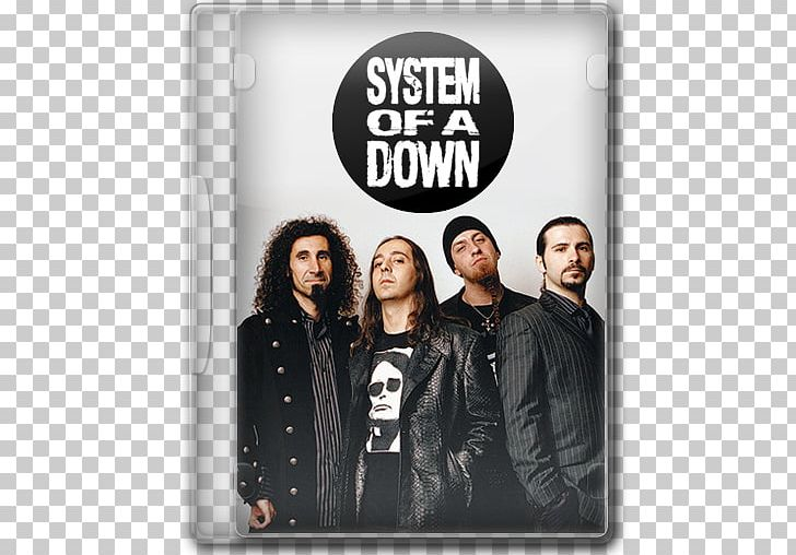 System Of A Down Alternative Metal Chop Suey Heavy Metal