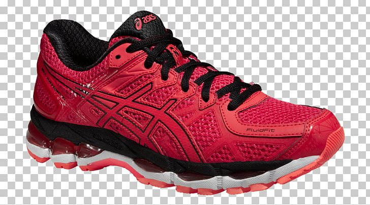 Sports Shoes Asics Women's Gel Kayano 21 Lite Show PNG