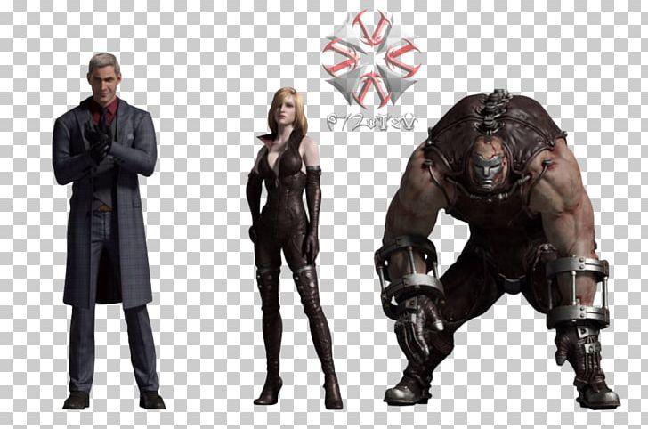 Resident Evil 6 Resident Evil 2 Resident Evil 4 Tyrant Chris