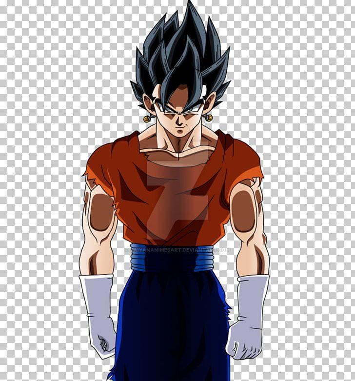 Goku Vegerot Dragon Ball Heroes Dragon Ball Z: Budokai