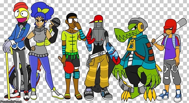 Lethal League Blaze Undertale Character Nintendo Switch PNG