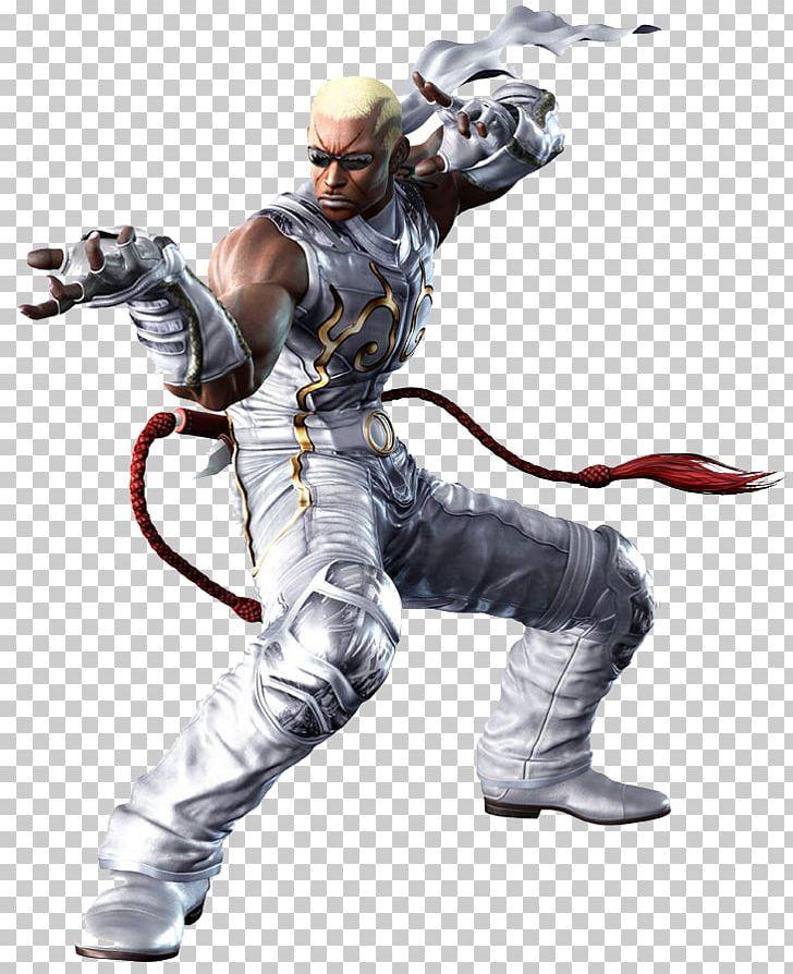 Tekken 5 Dark Resurrection Tekken 6 Raven Png Clipart Action Figure Armor King Ii Costume Fictional