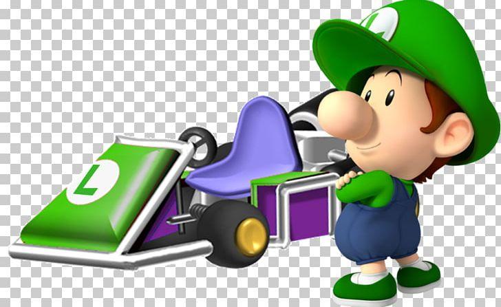 Luigi Super Mario World 2 Yoshi S Island Mario Kart Wii