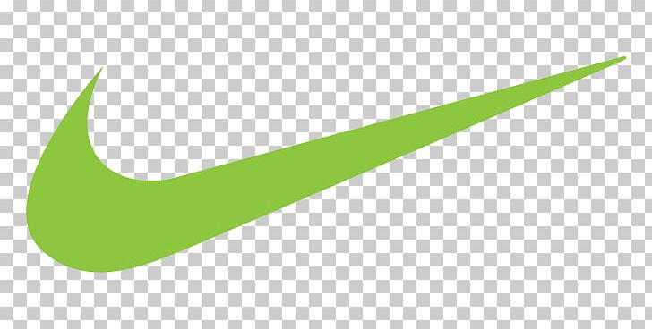 Green Swoosh Logo Nike Brand Png Clipart Angle Blue Brand Color