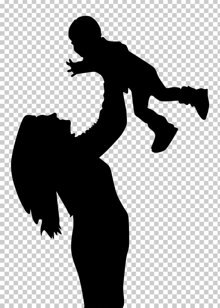 Mother Child PNG, Clipart, Arm, Black, Black And White, Child, Drawing Free PNG Download
