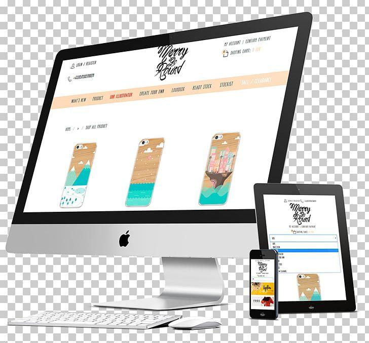 Web Development Responsive Web Design Search Engine Optimization Web Developer Png Clipart Brand Business Computer Monitor