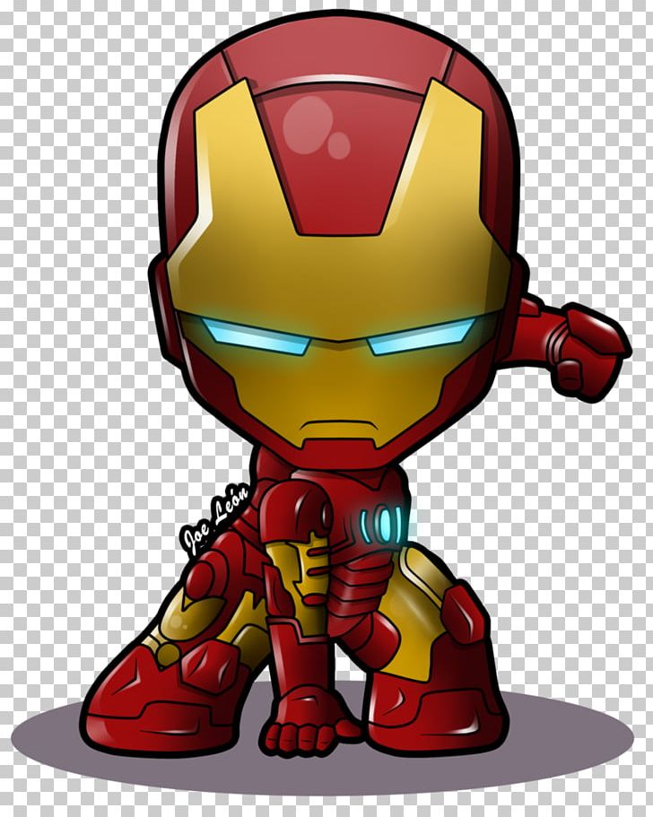 Iron Man Chibi Superhero Marvel Comics PNG, Clipart, Anime, Art, Avengers, Cartoon, Chibi Free PNG Download