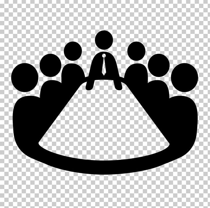 Computer Icons Board Of Directors Chairman Committee PNG, Clipart, Agenda, Black, Black And White, Board Of Directors, Business Free PNG Download