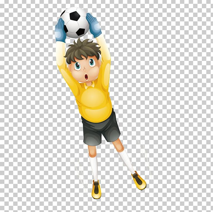 Cartoon Sport Ball Png Clipart Association Football Referee Balls Ball Vector Boy Catch Vector Free Png