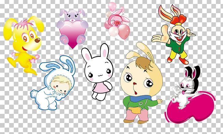 Rabbit Cartoon PNG, Clipart, Animal, Art, Button, Cartoon, Clip Art Free PNG Download