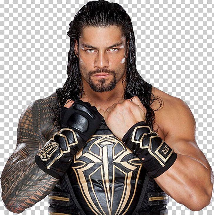 Roman Reigns Wwe Smackdown Desktop Professional Wrestling Png