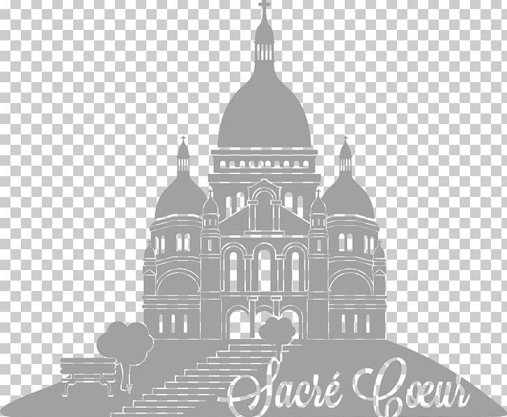 Sacré-Cœur PNG, Clipart, Arc De Triomphe, Basilica, Building, Cathedral, Church Free PNG Download