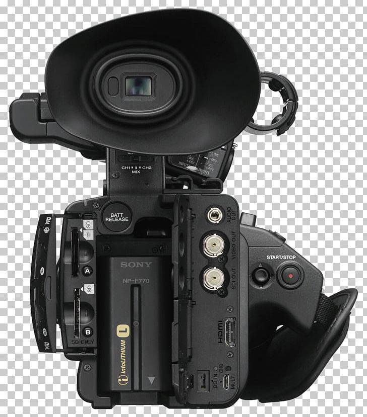Sony NXCAM HXR-NX5R Video Cameras XAVC Professional Video Camera PNG, Clipart, 1080p, Camera Lens, Led Light, Professional, Professional Video Camera Free PNG Download