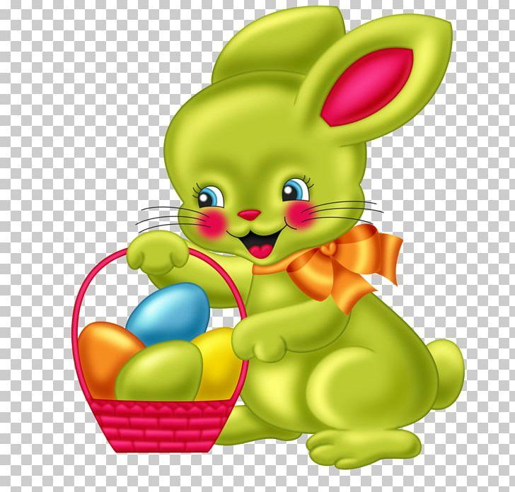 Easter Bunny Rabbit Cartoon PNG, Clipart, Animals, Cartoon, Decoupage, Easter, Easter Bunny Free PNG Download