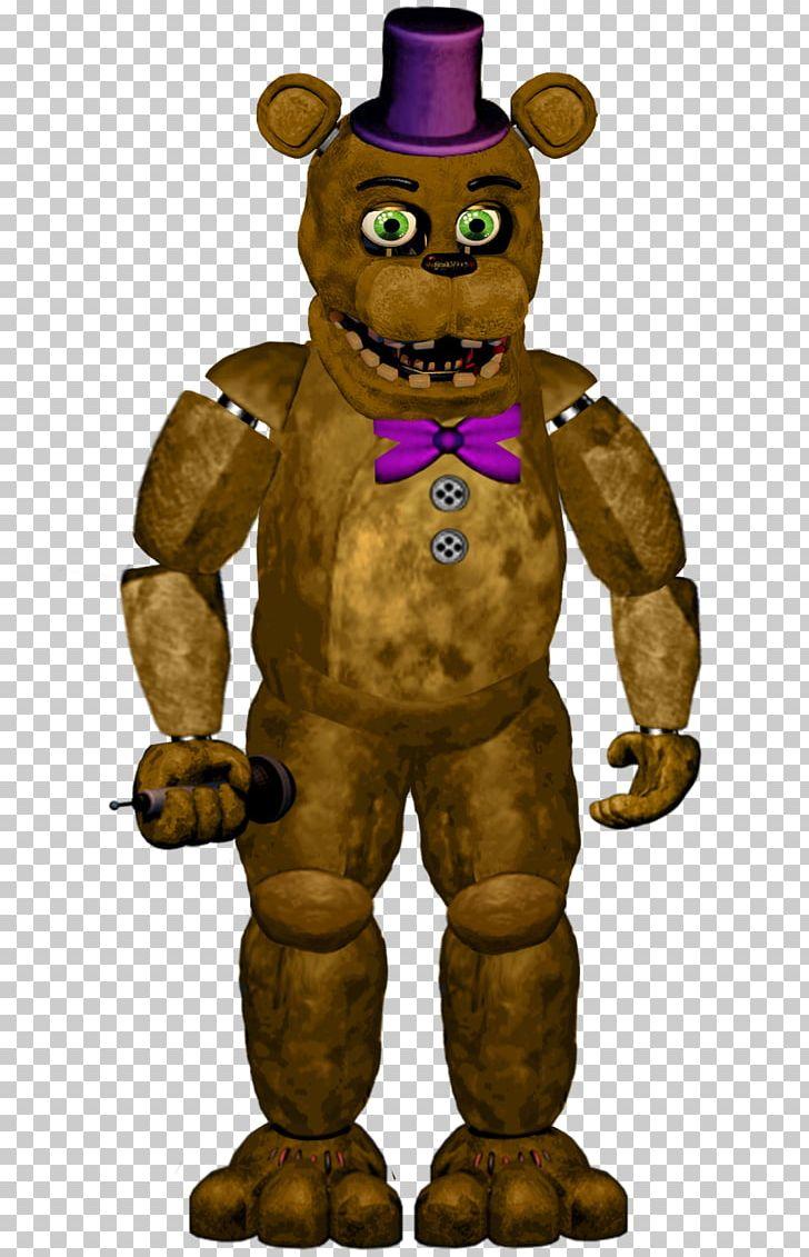 Five Nights At Freddy's 2 Five Nights At Freddy's 4 FNaF