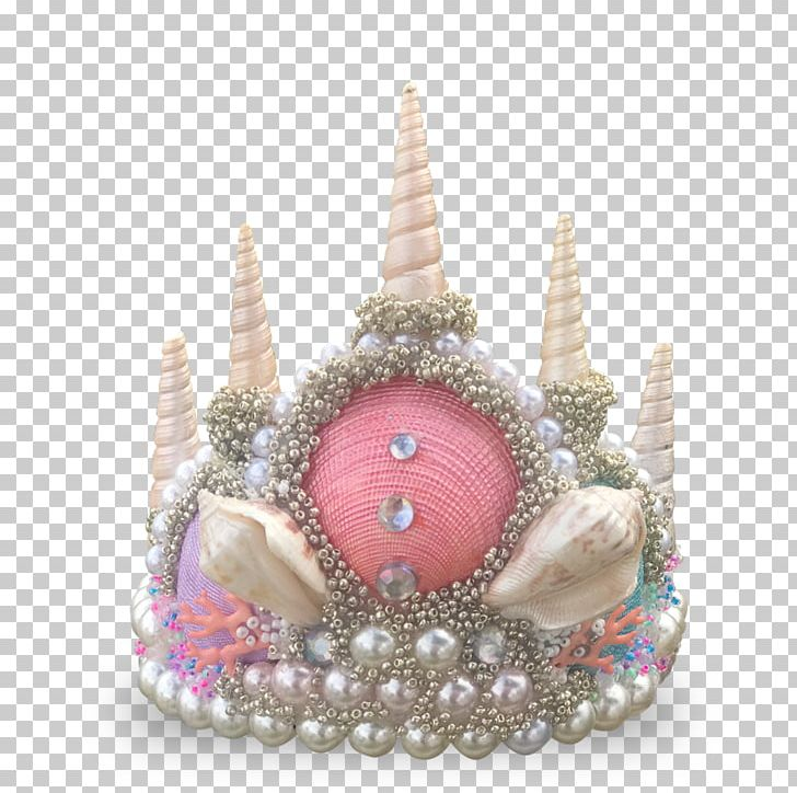 Crown Seashell Clothing Accessories Tiara Headpiece PNG, Clipart, Accessories, Blue, Christmas Ornament, Clothing, Clothing Accessories Free PNG Download